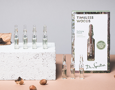 drspiller news strength timeless woods